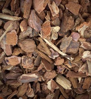 Chunk Fir Bark Mixture