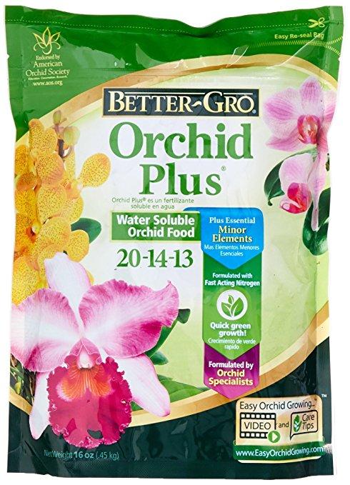 Urea Free Fertilizer