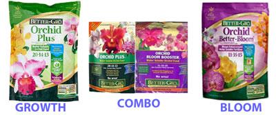 urea free fertilizer combo